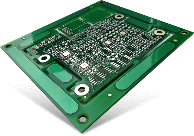 Printed circuit boards | Custom PCB Prototypes and PCB